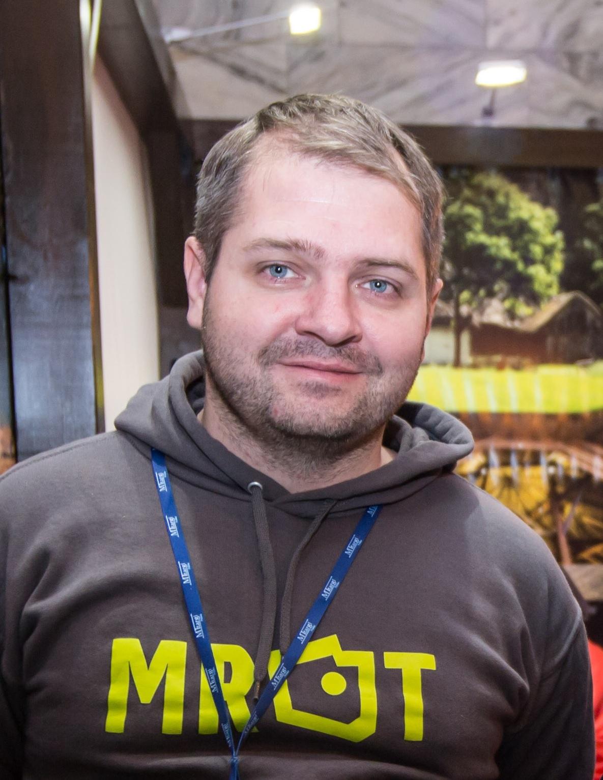 Radosław Krupa