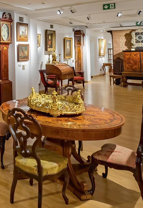 Muzeum Archidiecezji Warszawskiej -skarby sztuki sakralnej i nie tylko