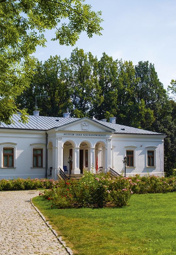 Muzeum Jana Kochanowskiego