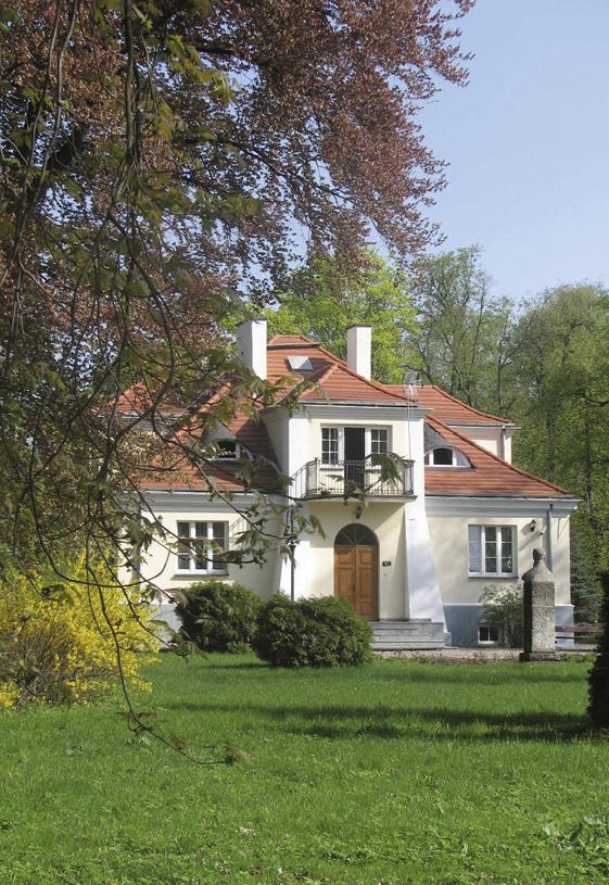 Muzeum Pozytywizmu wGołotczyźnie oddział Muzeum Szlachty Mazowieckiej w Ciechanowie