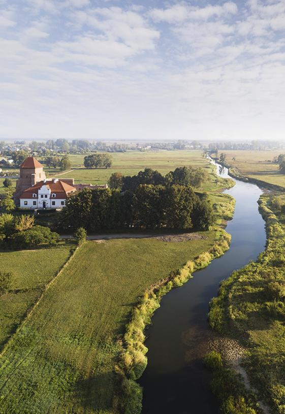 Muzeum Zbrojownia na Zamku wLiwie