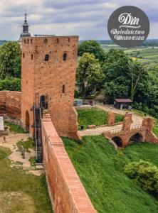 Szlaki Turystyczne Dziedzictwa Mazowsza