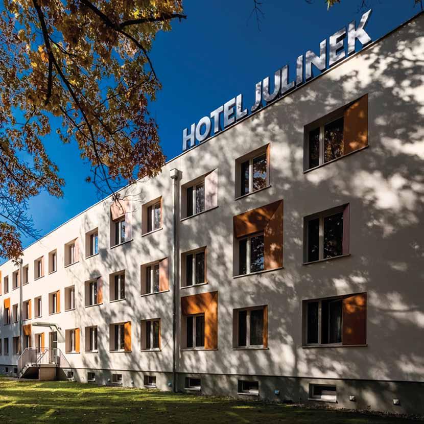 Hotel Julinek